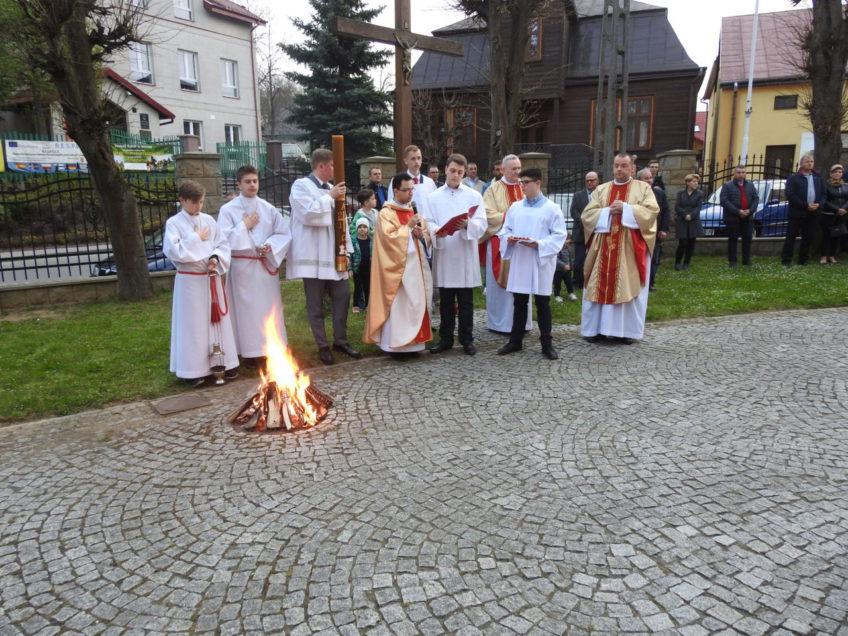 Wigilia Paschalna – 20 kwietnia 2019 r.